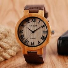 Часы наручные в деревянном корпусе часы наручные your turn black